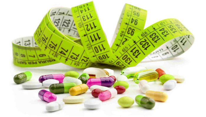 FDA Approved Diet Pills