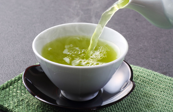 How Many Calories Are In Green Tea?